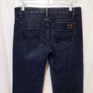 Joe's Jeans Provocateur Jeans - size 28